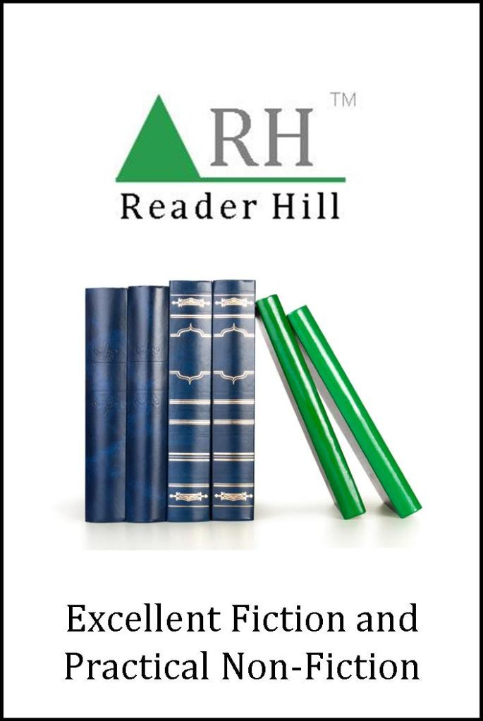 Reader Hill books