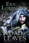 Road of Leaves cover 2015a