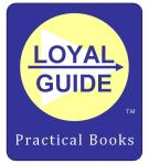 Loyal Guide Books logo