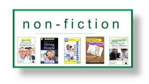 Non-Fiction button
