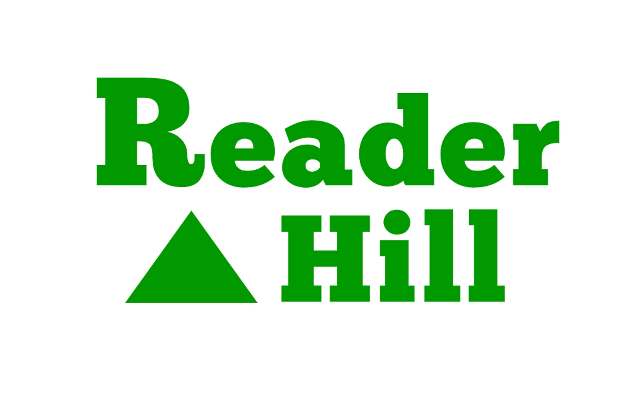 Reader Hill publishing