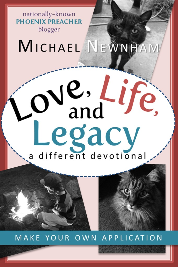 Love, Life, and Legacy
